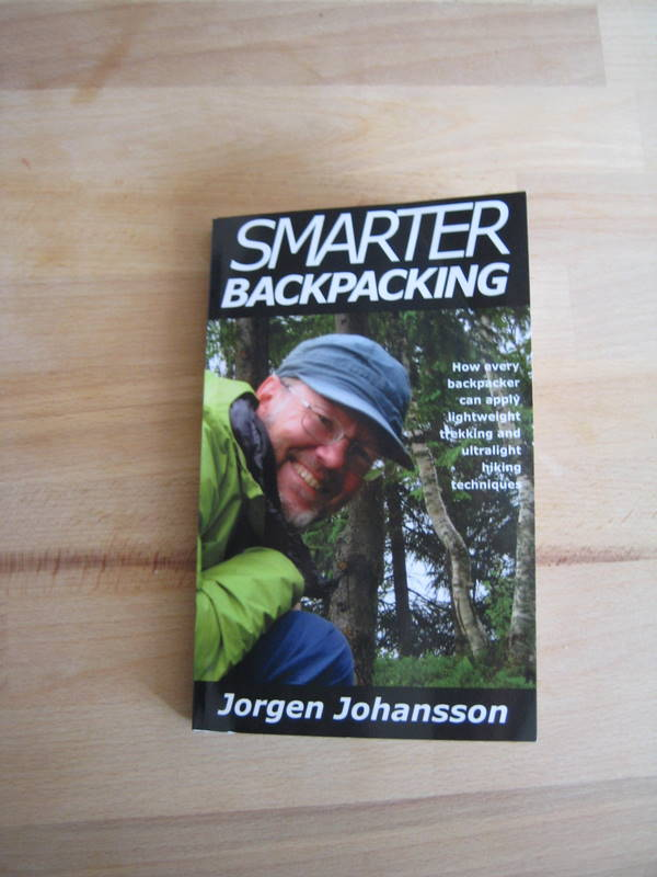 Smarter Backpacking