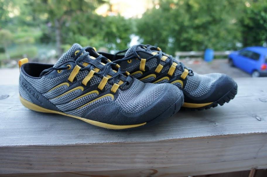 Merrell Barfuß Schuh