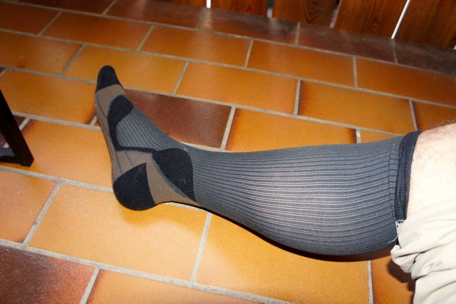 CEP Outdoorsocks