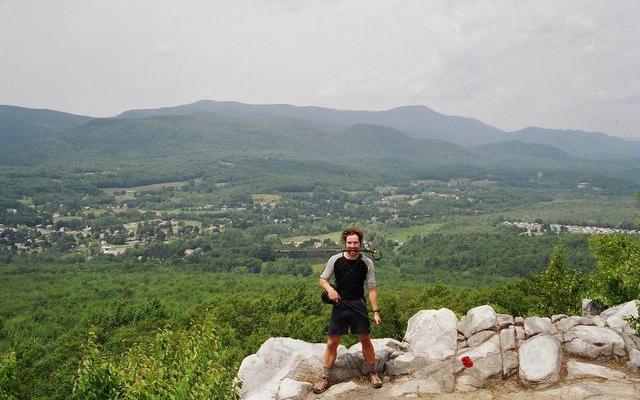 Appalachian Trail 2004