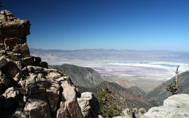 PCT 2006 - High Sierra