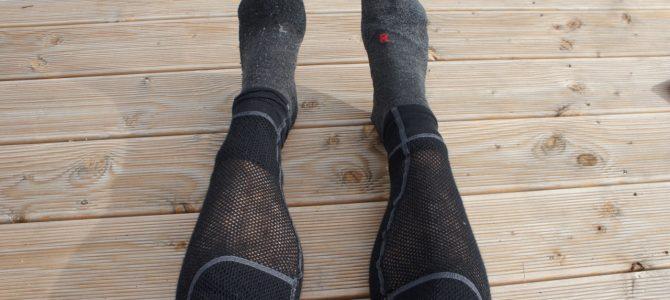 Aclima Woolnet – Netzunterwäsche für den Winter