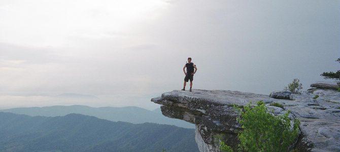 Appalachian Trail Ausrüstung – Erfahrungsbericht 2015