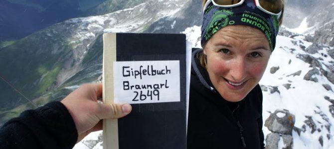 Bergwandern und Biwakieren – Lechquellenrunde