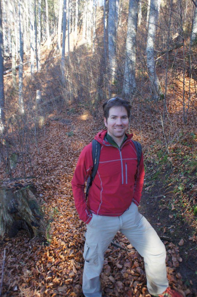 Herbstliche Testrunde im Allgäu