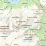 Storulvån_Vålådalen_Karte
