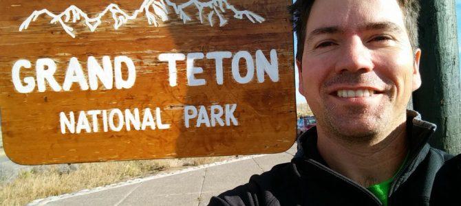 Teton Crest Trail, oder doch Plan B?
