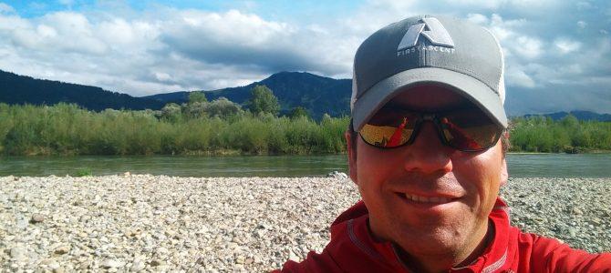 Outdoor Essentials – Die Baseball-Cap