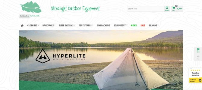 One Stop Shop 2019: Outdoorline.sk